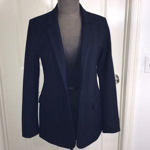 NWOT Gap Navy Blue Blazer SiZe s